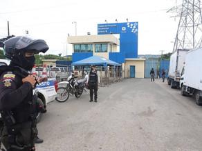 Amnistía Internacional pidió rendición de cuentas a Gobierno ecuatoriano por asesinatos de cárcel