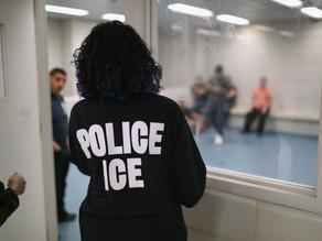 Indocumentados callan pésimas condiciones de trabajo por temor a ICE .