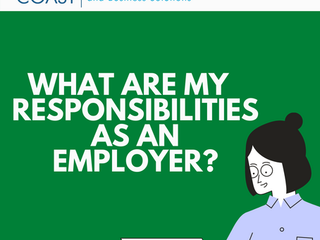 Tips on Your Responsibilities as an Employer