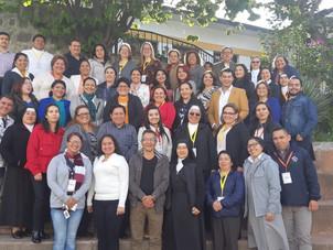 Un exitoso 1er Seminario para Vicerrectores