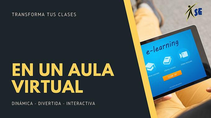 Expertos en Educación Virtual y Gamificación