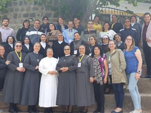 1er Seminario Nacional para Rectores
