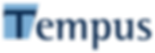 Tempus_Logo_2C_Icon_LightBlue_WDarkBlueT