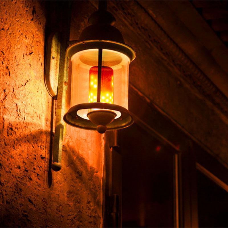 LED FLAME 002