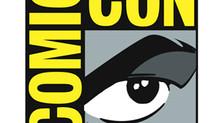 Comic Con Run Down