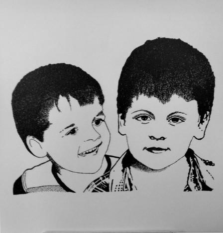 Lucas & Lachlan