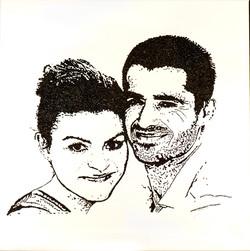 2013 Mark & Aisha