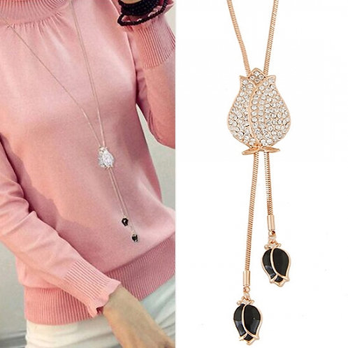 Rose Golden Tulip - clothing chain