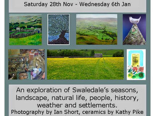 Station Exhibition coming up .......