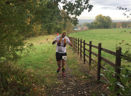 The long and short of it: the secrets and benefits of ultra distance