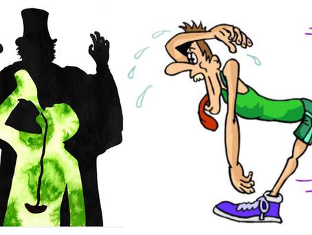 LACTATE - Friend or Foe of a Runner?