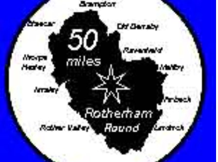 Love and Hate: The Rowbotham Round Rotherham 50