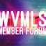 One Week Until Member Forum!