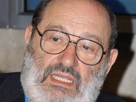 Umberto Eco, l'escriptor bibliòfil