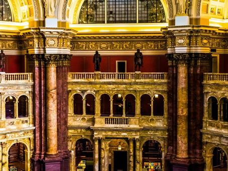 Les 10 biblioteques més sublimes del món
