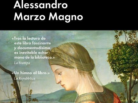 «Los primeros editores», d'Alessandro Marzo Magno