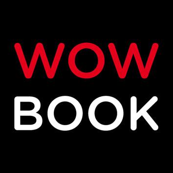 Logo Wowbook