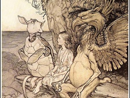 Alícia... al món dels llibres. 150 anys