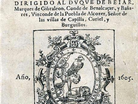 Cervantes i el Quixot, una aventura  literària  i bibliòfila