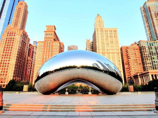 Round Trip to Chicago