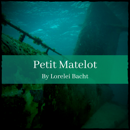 Petit Matelot, Lorelei Bacht