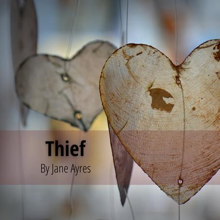 thief, Jane Ayres