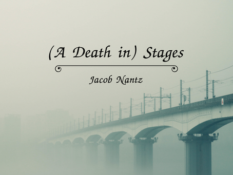 (A Death in) Stages, Jacob Nantz