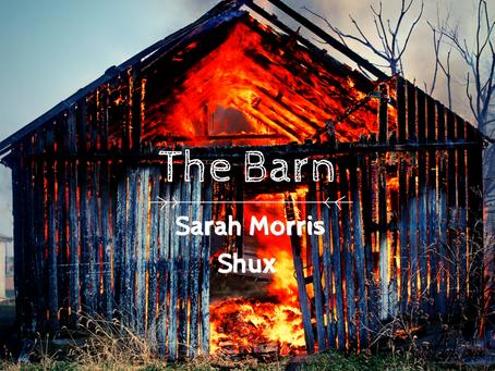 The Barn, Sarah Morris Shux