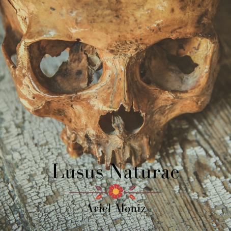 Lusus Naturae, Ariel Moniz