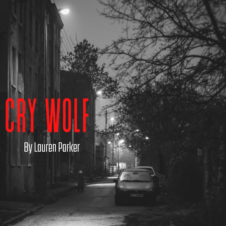 Cry Wolf, Lauren Parker