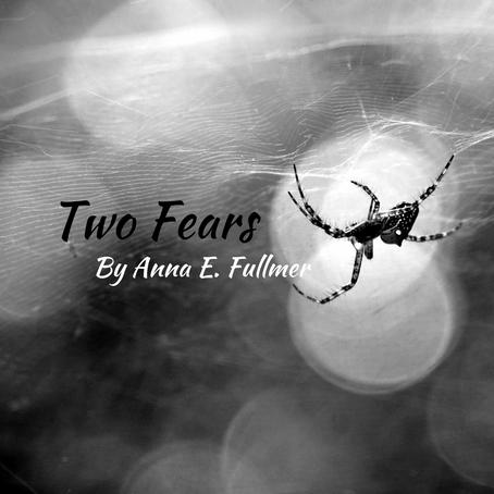 Two Fears, Anna Fullmer