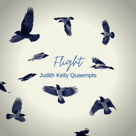 Flight, Judith Kelly Quaempts