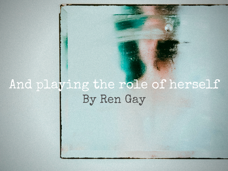And playing the role of herself, Ren Gay