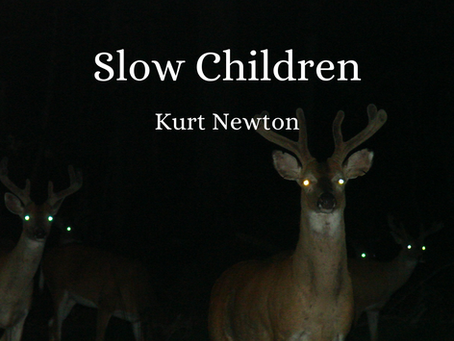 Slow Children, Kurt Newton