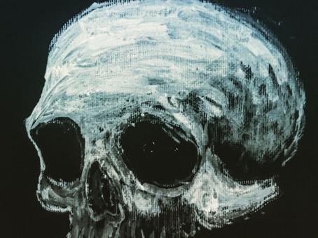 Skull, Gordon Lewis