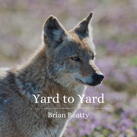 Yard to Yard, Brian Beatty