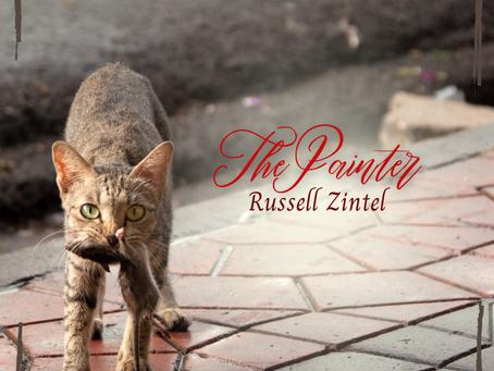 The Painter, Russell Zintel