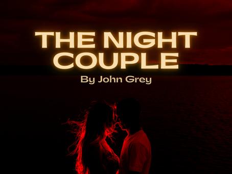 The Night Couple, John Grey