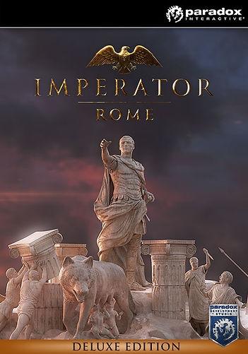 Imperator - Rome Deluxe Edition