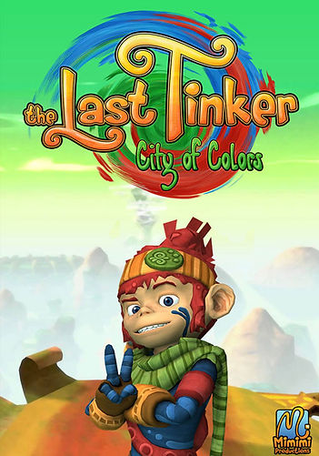 Last Tinker: City of Colours