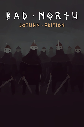 Bad North - Jotun Edition
