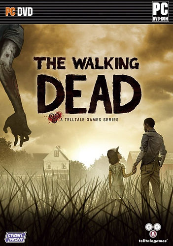 Walking Dead: Season 1
