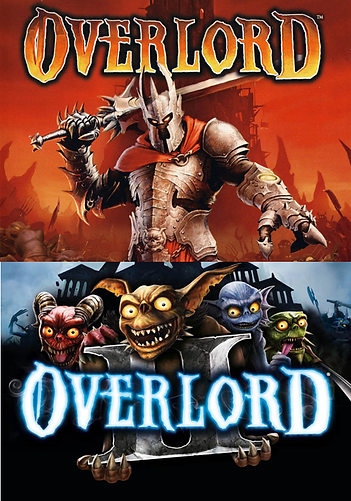 Overlord 1 & 2