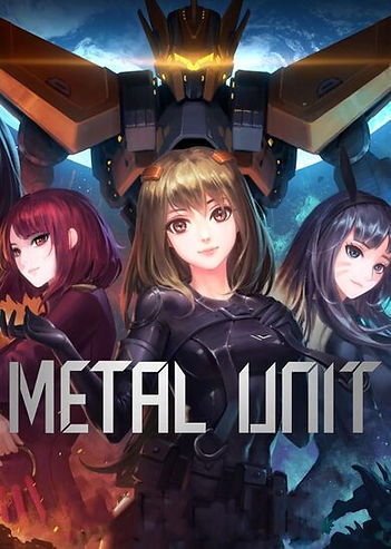Metal Unit