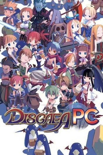 Disgaea PC