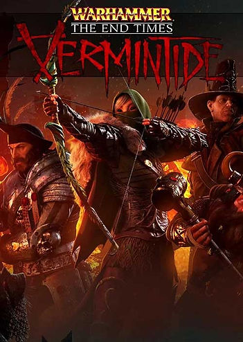 Warhammer End of Times: Vermintide