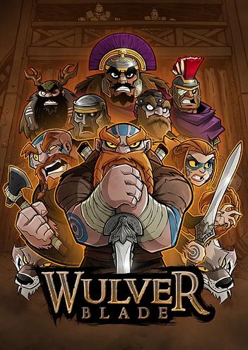 Wulver Blade