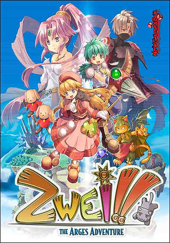 Zwei! The Arges Adventure