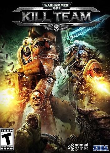 Warhammer 40 000: Kill Team
