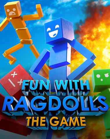 Fun With Ragdolls The Game